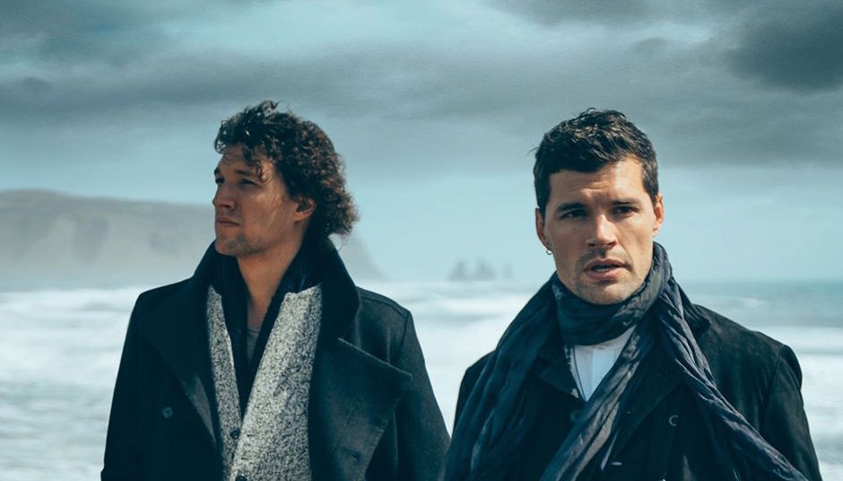 For King & Country Win Two Grammy Awards