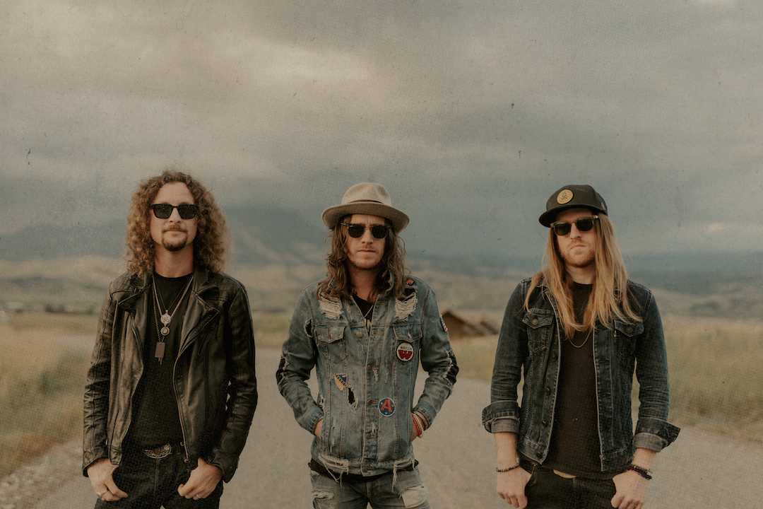 The Cadillac Three Create Country Fuzz Presents Global Live Stream Series, Benefitting Second Harvest