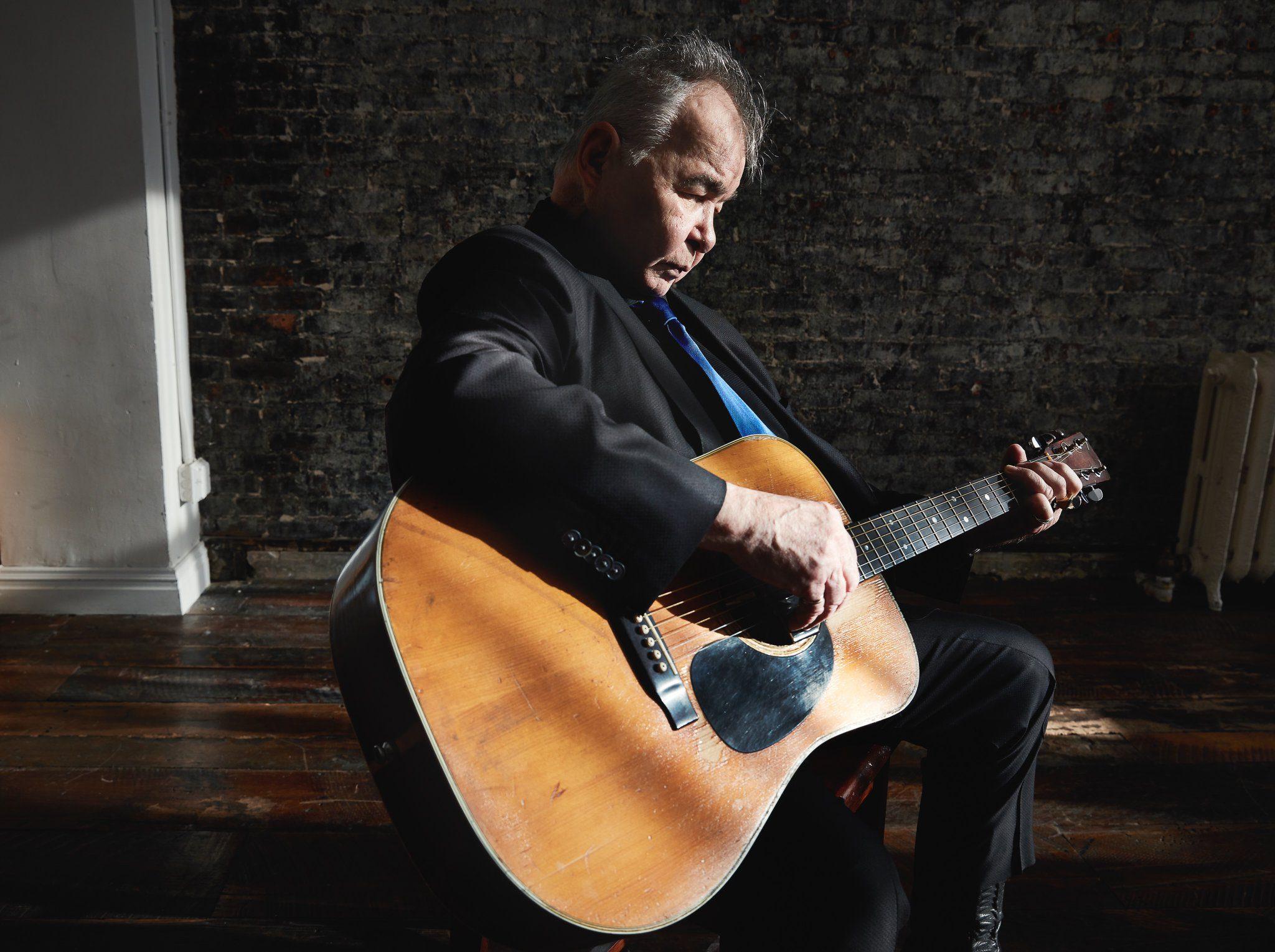 "John Prine's ""I Remember Everything"" Wins Grammy - Critic Circle"
