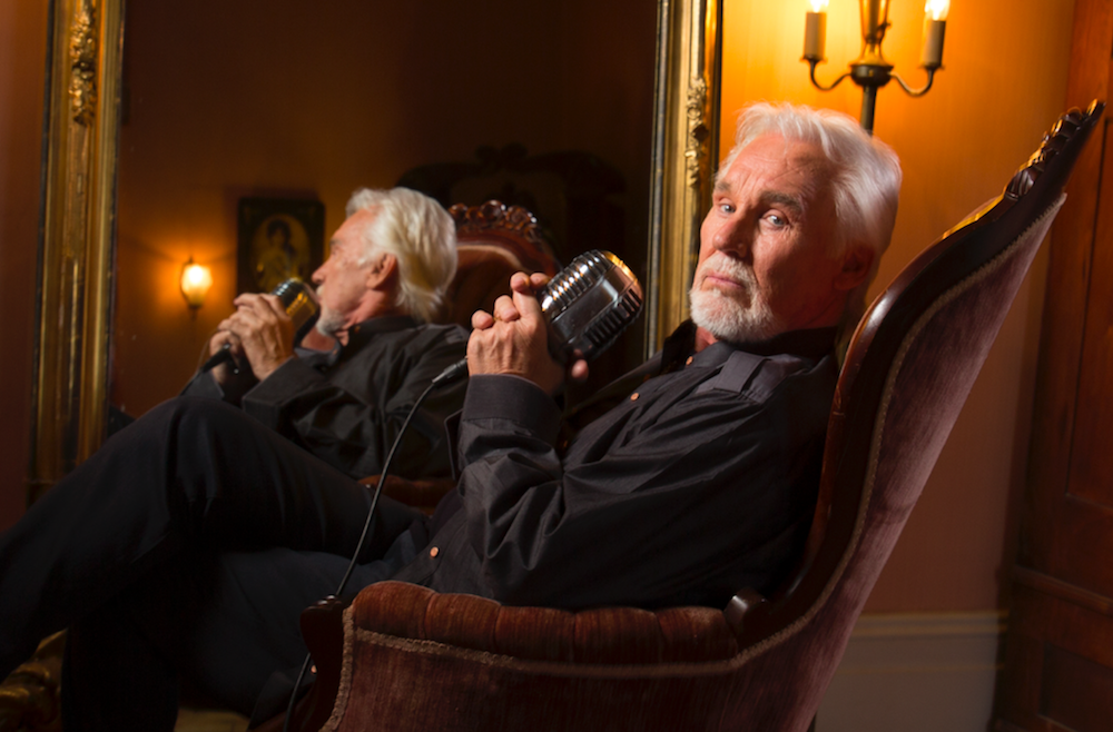 Kenny Rogers 'The Gambler' DVD Box Set To Release Oct. 6 : - musicrow.com