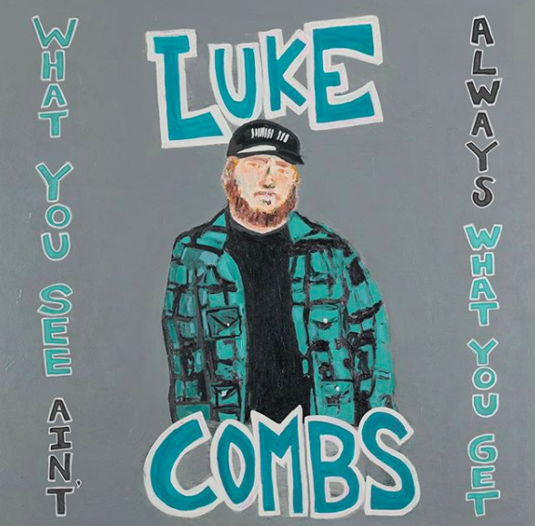 Luke Combs To Release Deluxe Album In October