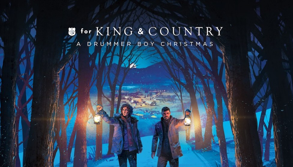 For King & Country Celebrate One Billion Streams, Announce 'A