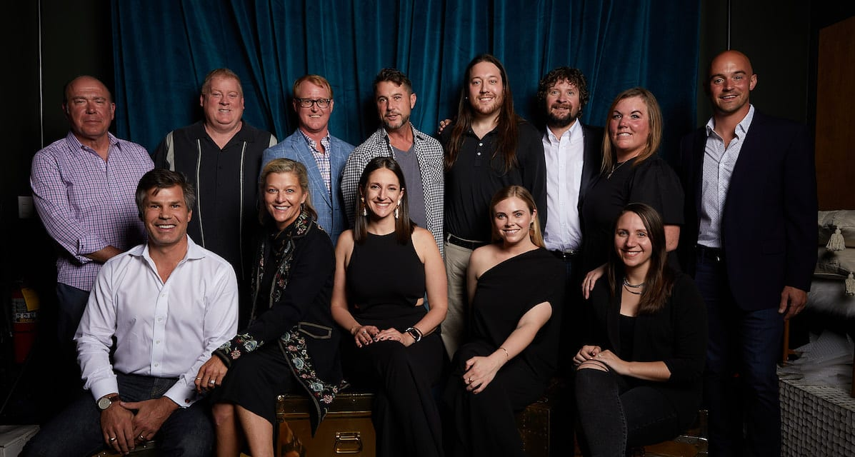 2021 AIMP Nashville Awards Winners Announced at 6th Annual Event