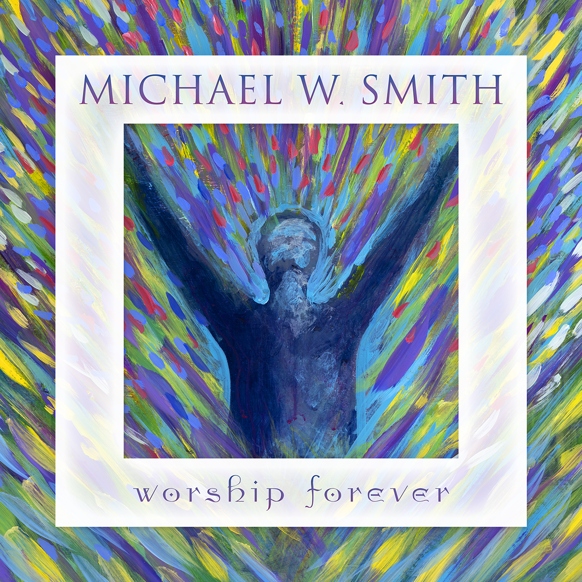 Michael W. Smith To Re-Record 'Worship' Album Live In Nashville With  Special Guests - MusicRow.com